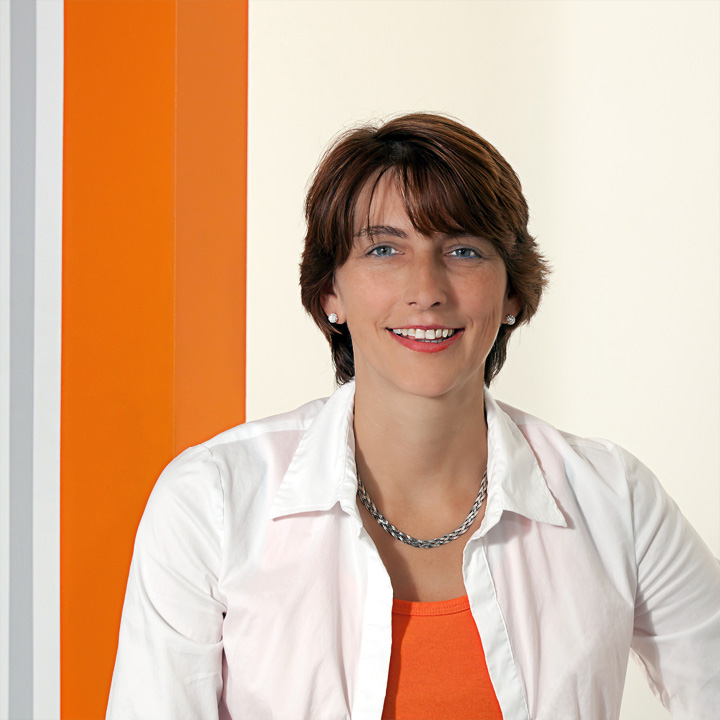 Zahnärztin Dr. Sandra G. Ammar